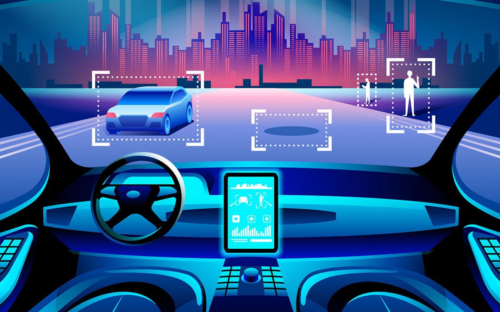 nuScenes: A multimodal dataset for autonomous driving